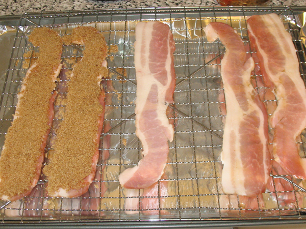 Candied bacon (4/6)