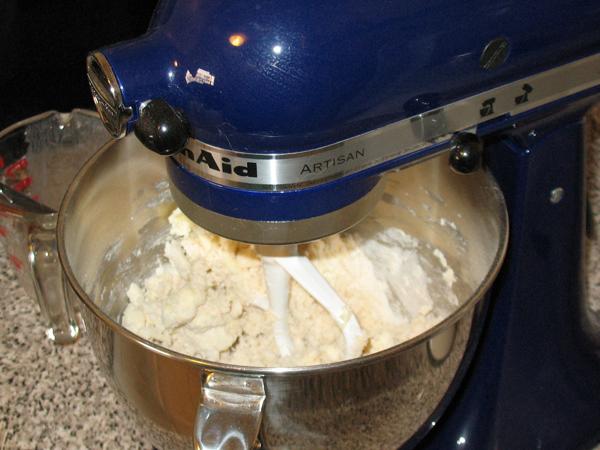 KitchenAid mixer review | SpatulaGoddess.com